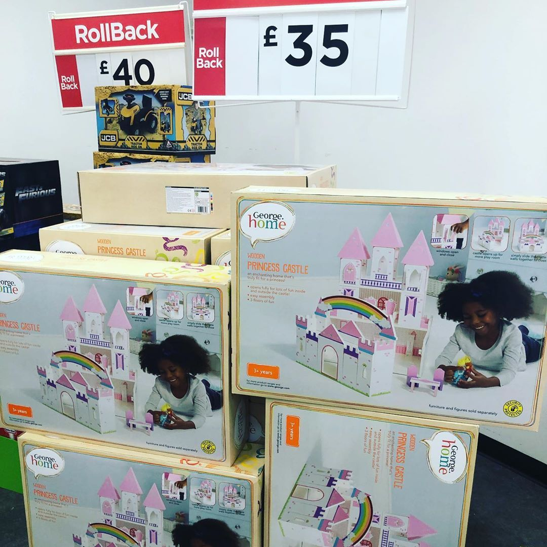 Kids Toys In Asda These Would Make For Great Christmas Presents For The Kiddies Have You Started Y Christmas Gifts For Kids Asda Kids Great Christmas Presents