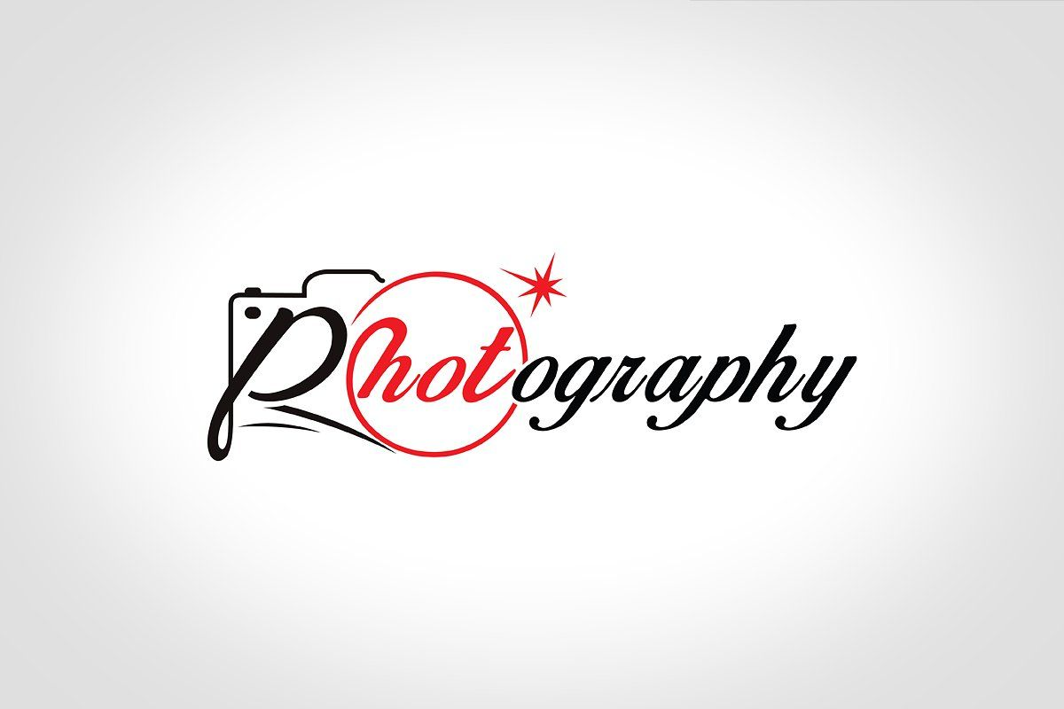 Pin On Photography Logos