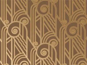 Art Deco Design Vs. Today's Design | Art deco, Art deco pattern ...