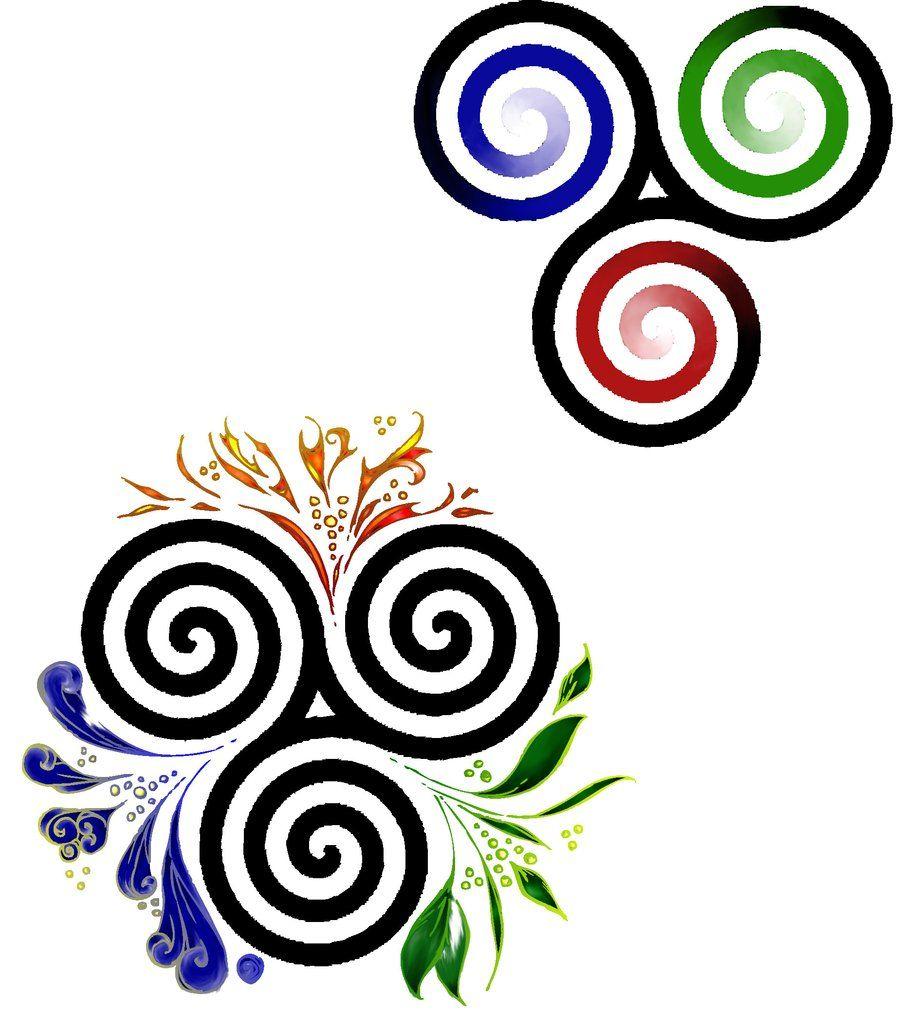 Irish symbol tatoos celtic sisters knot tattoo knot tattoos irish symbol tatoos celtic sisters knot tattoo knot tattoos biocorpaavc