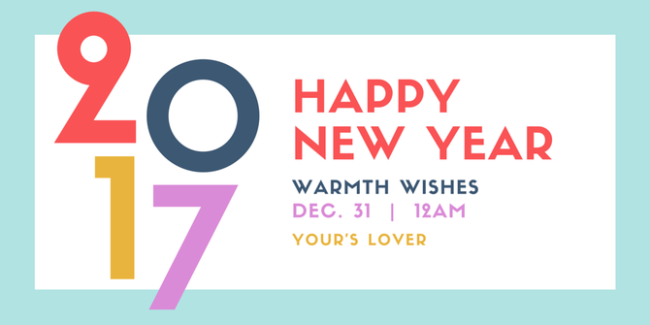 Top Happy New Year 2017 Images