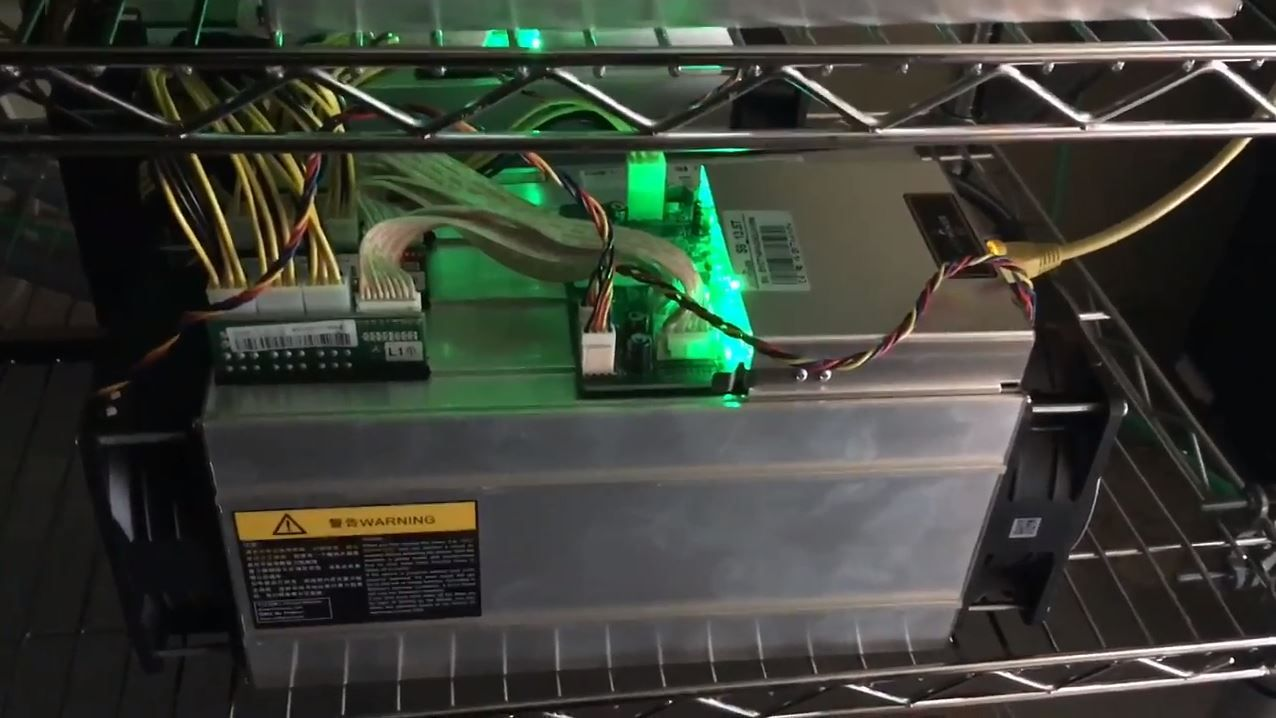 Antminer S9 noise level? - The most accurate Antminer noise level
