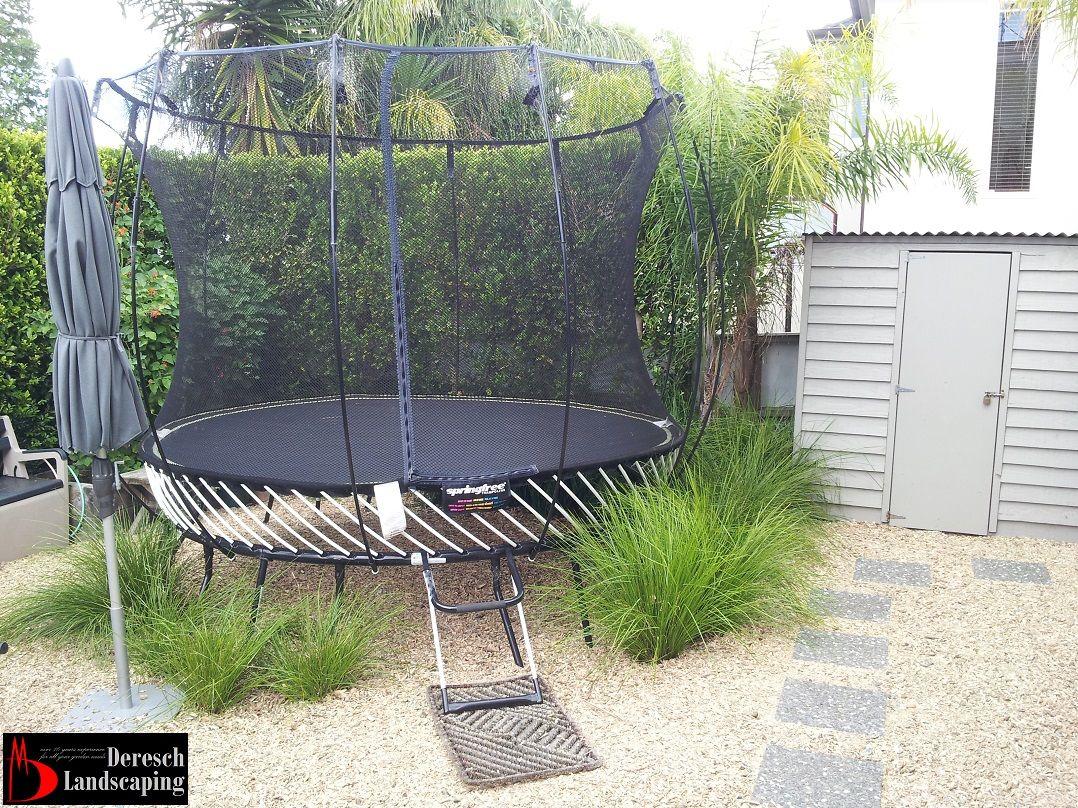 explore garden trampoline trampoline ideas and more