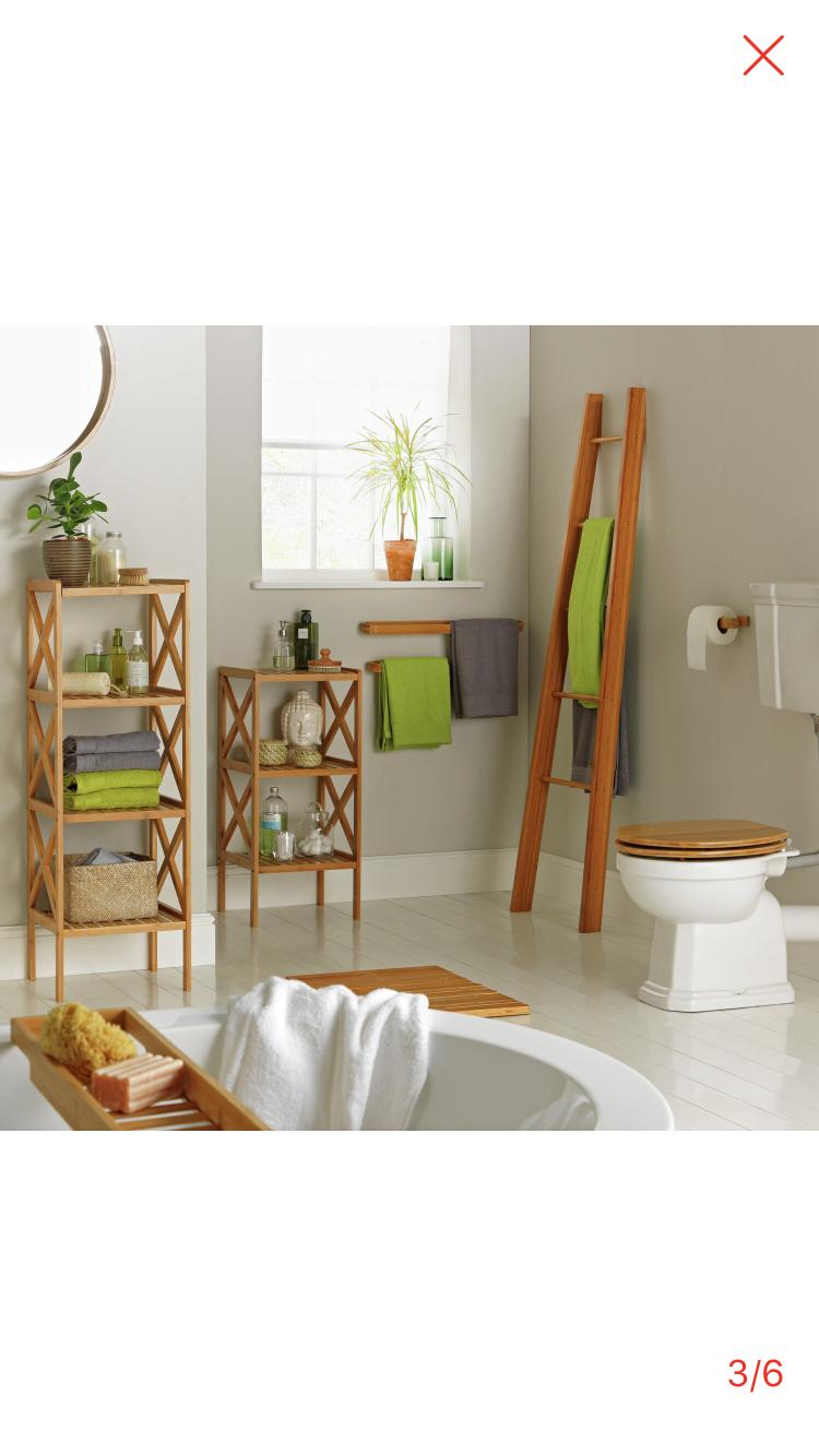 Argos bathroom cabinet