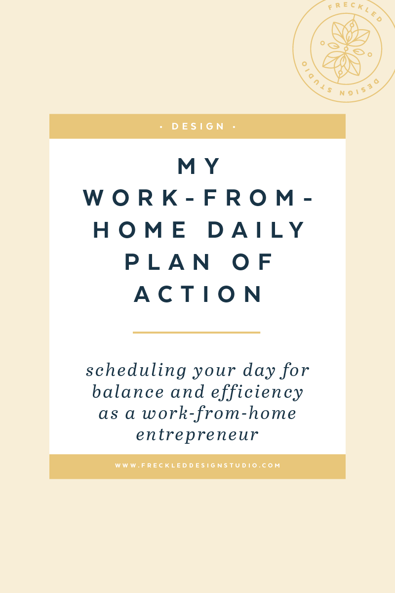 The New Normal Scheduling Your Day For Balance And Efficiency As