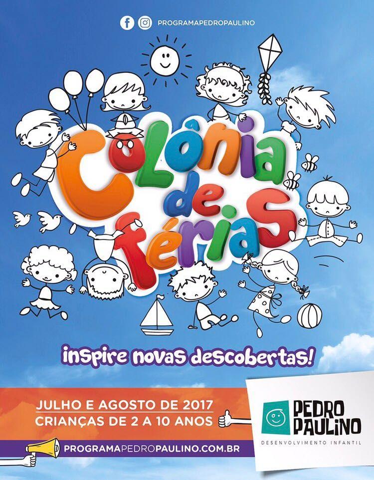 Colonia De Ferias Pedro Paulino Colonia De Ferias Ferias