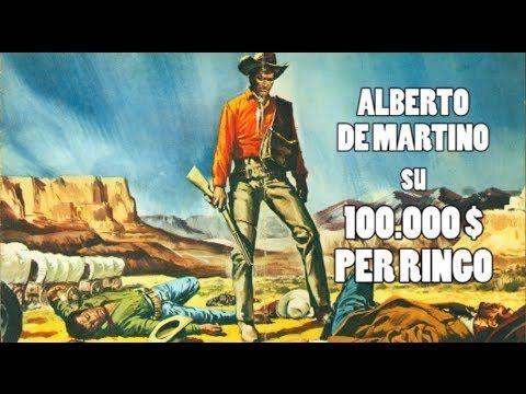 100 000 Dolares Para Ringo 1965 Faroeste Filme Completo Dublado