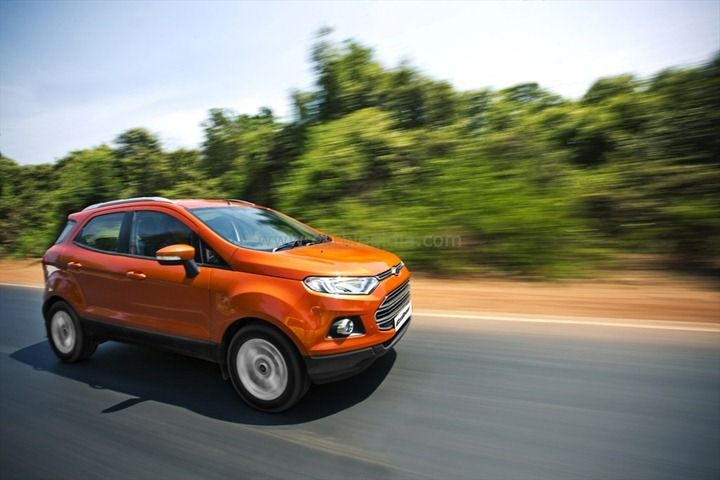 Update The Ford Ecosport May Be Launched On 11th June Read More About It Here Http Www Carblogindia Com Ford Ford Ecosport Most Popular Cars South Africa