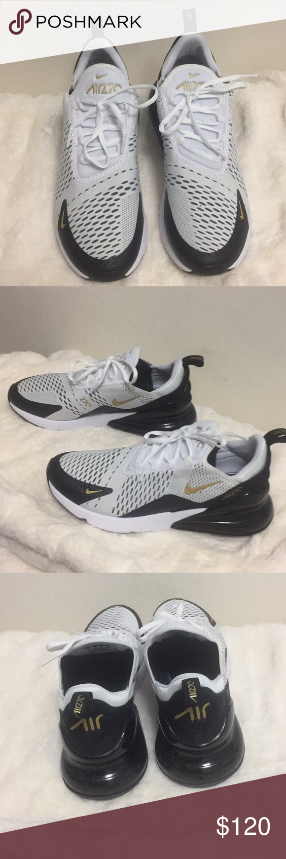 Nike Air Max 27C Size(11) Brand New