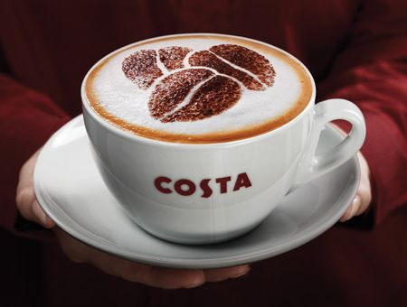 Welcome To Jawad You Are Here Costa Coffee Costa Coffee Coffee Costa