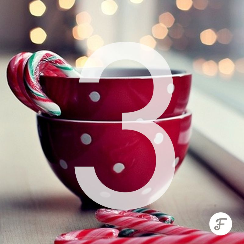 Advent Calendar For Creative People! Click to view and download a special free content . Christmas Time . Red .