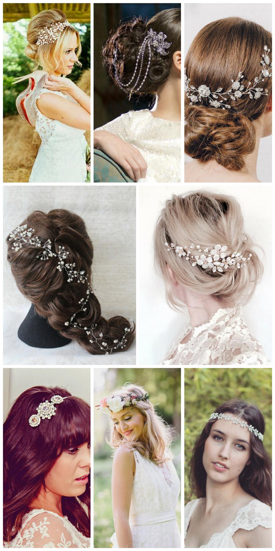 Wedding hair accessories gloucestershire - Wedding Hair Accessories Gloucestershire 25