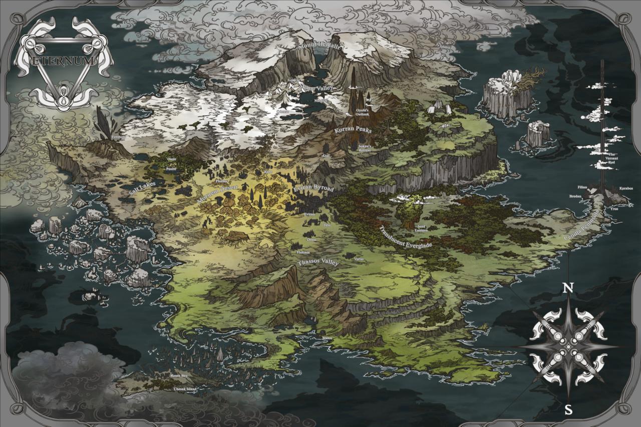 Pin On Fantasy Maps