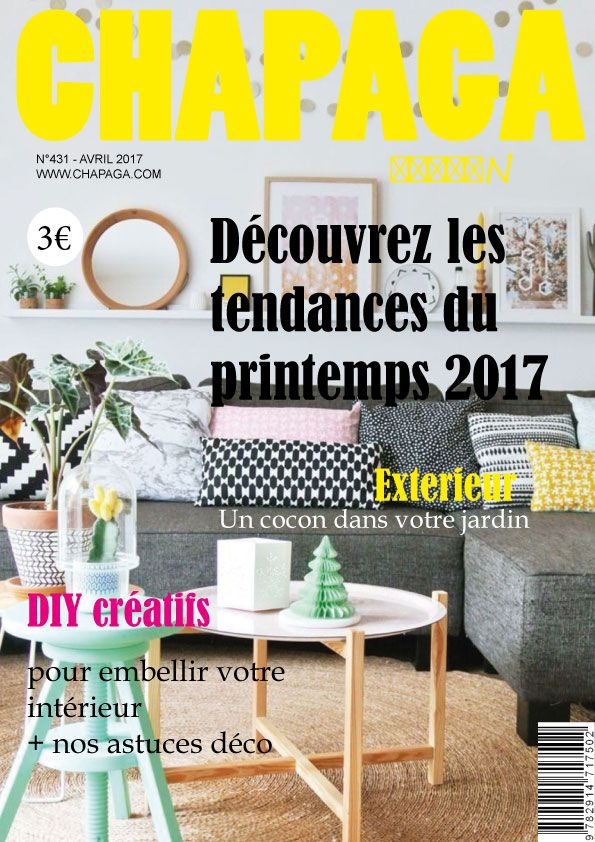 magazine dcoration dintrieur page 1 travail universitaire