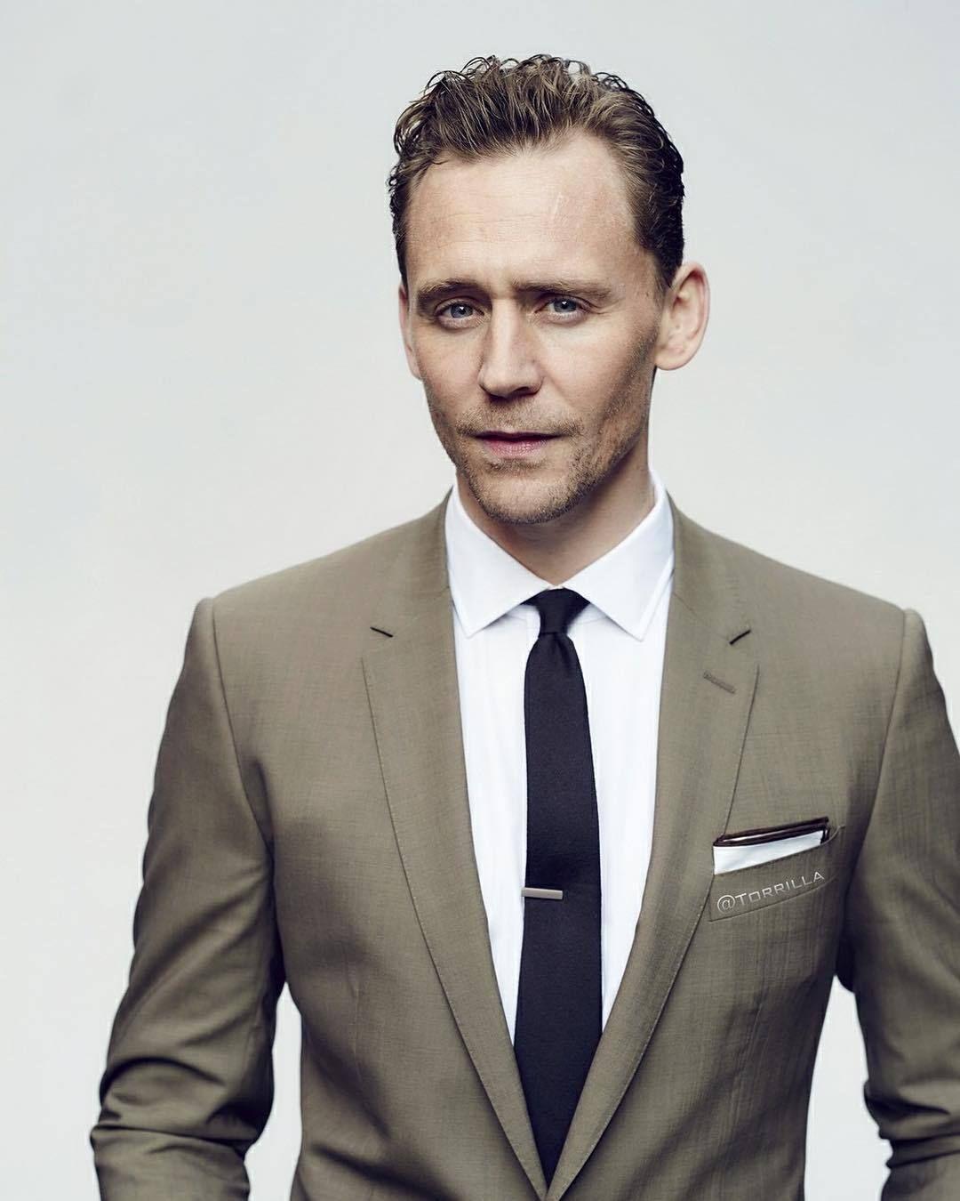 Tom hiddleston godsaveloki uctomhiddleston photographed by