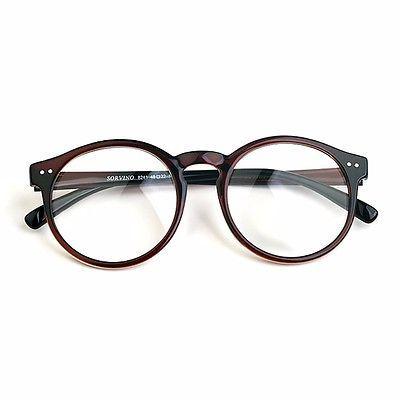 1920s Vintage Oliver Retro Eyeglasses 41r82 Brown Round Frames Eyewear Rubyruby Retro Eyeglasses Eyewear Fashion Frames Vintage Eyeglasses