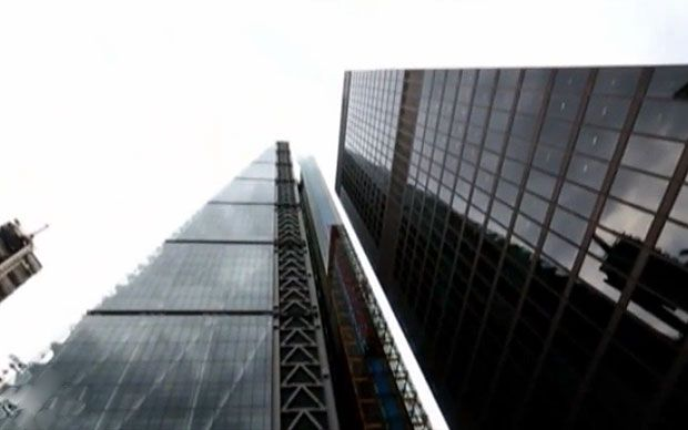 The tallest #skyscraper in London opens to the public this weekend: http://bit.ly/1B3Nf7p #infrastructure @Telegraphnews
