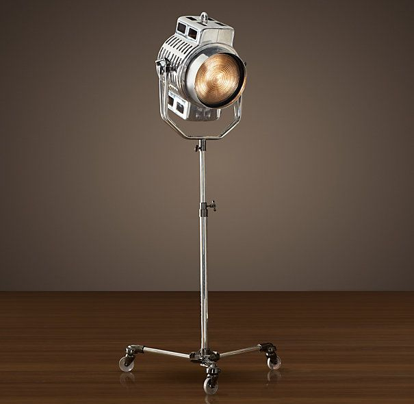 1940s Hollywood Studio Floor Lamp - 1940s Hollywood Studio Floor Lamp Light Pinterest Hollywood
