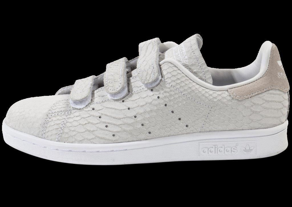 Adidas Stan Smith Croco Scratch