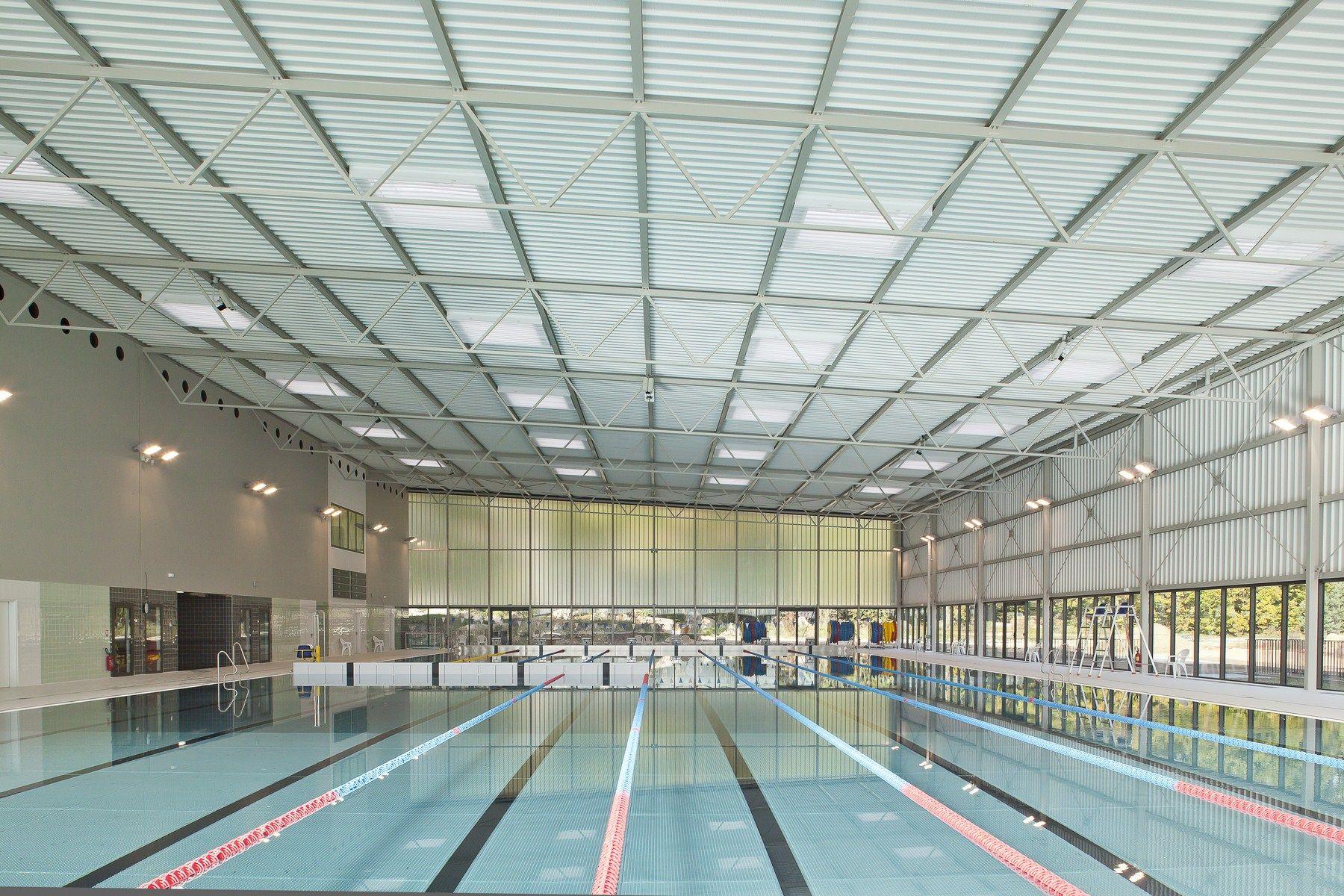 Campus Militaire Et Sportif Cnsd Fontainebleau France 2014