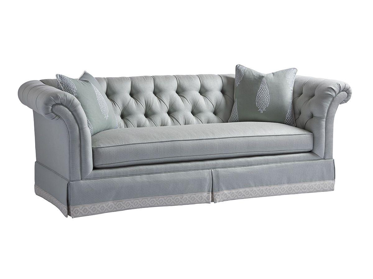 Barclay Butera Upholstery Charleston Sofa Lexington Home Brands