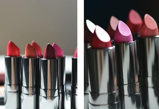 Introducerar – NABLA cosmetics