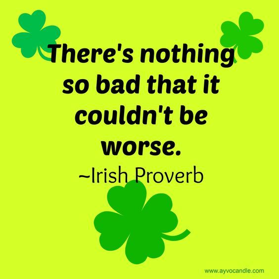 Pin by Mary Kerner on Sayings and Quotes Irish quotes