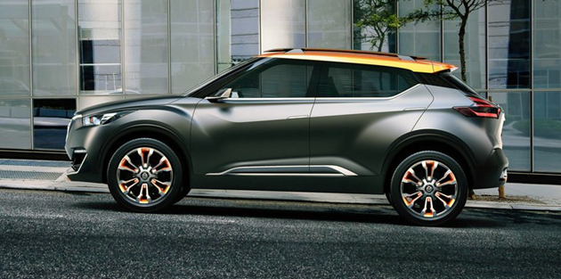 2021 Nissan Kicks Redesign Nissan Discharged The Kicks A Little