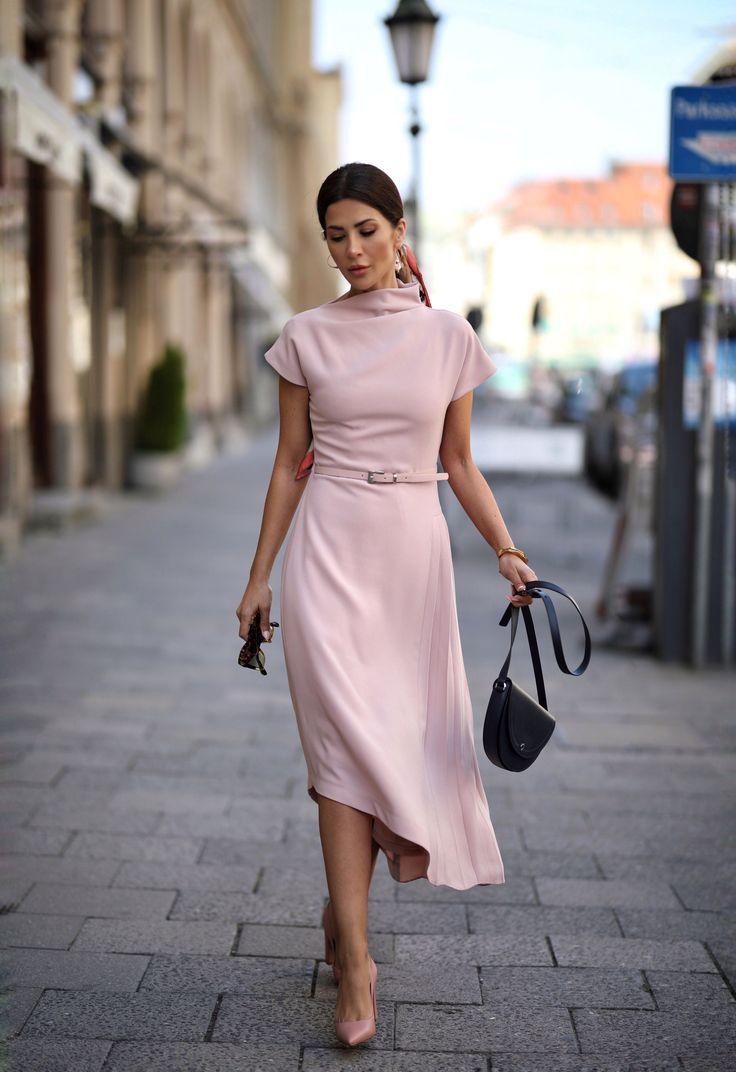 mit Stehkragen l MADELEINE Mode - Bloggerstyles  Bohem stili