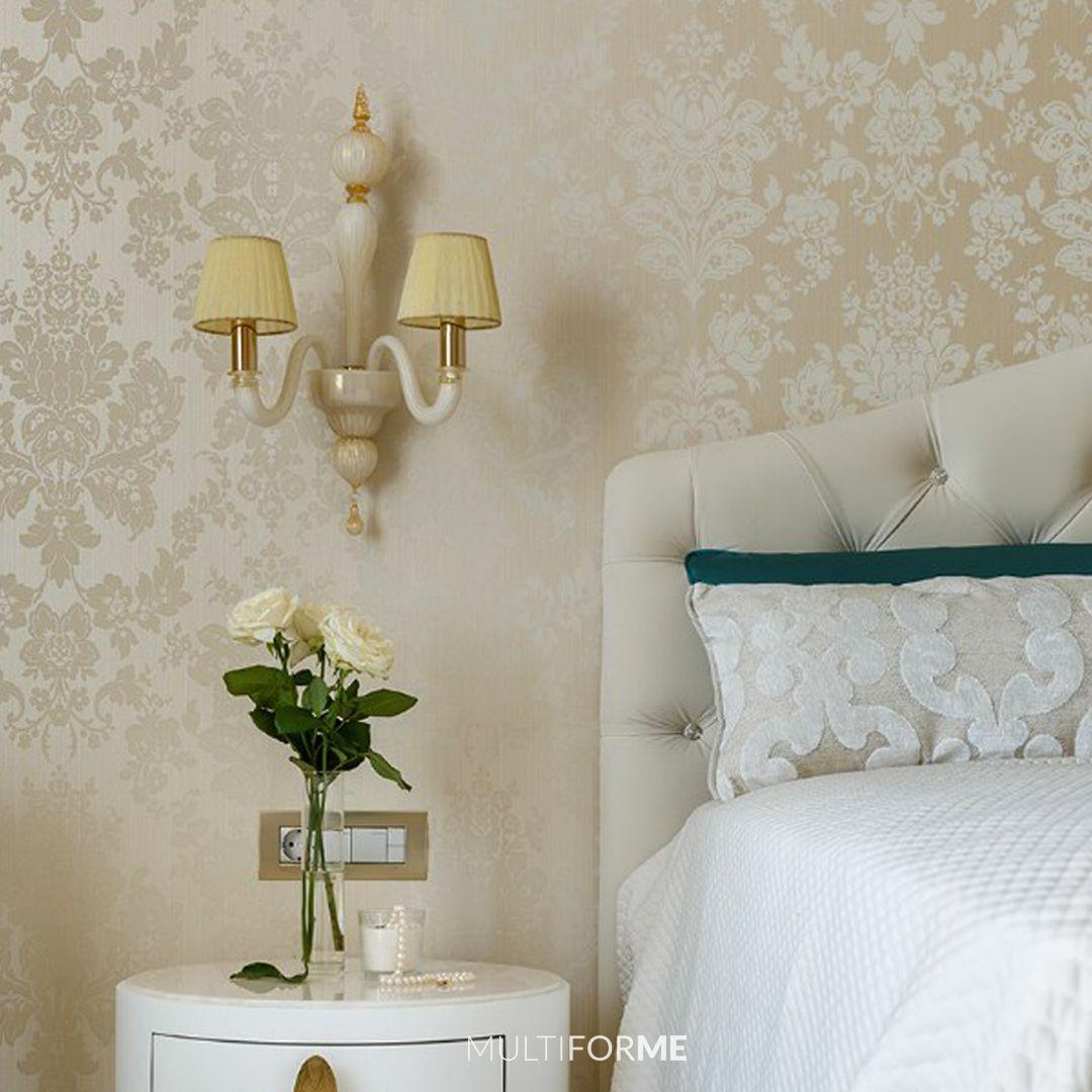 Lampadari In Camera Da Letto lampadario per camera da letto in appartamento di design a s