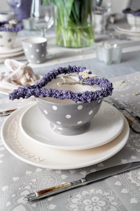 L a v e n d e r o v e l i n e s s lavande lavender for Tischdeko frankreich ideen