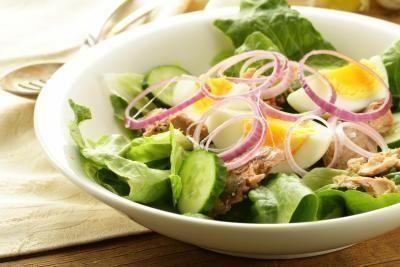 cena sin carbohidratos | Recetas saludables, Cenas sin ...