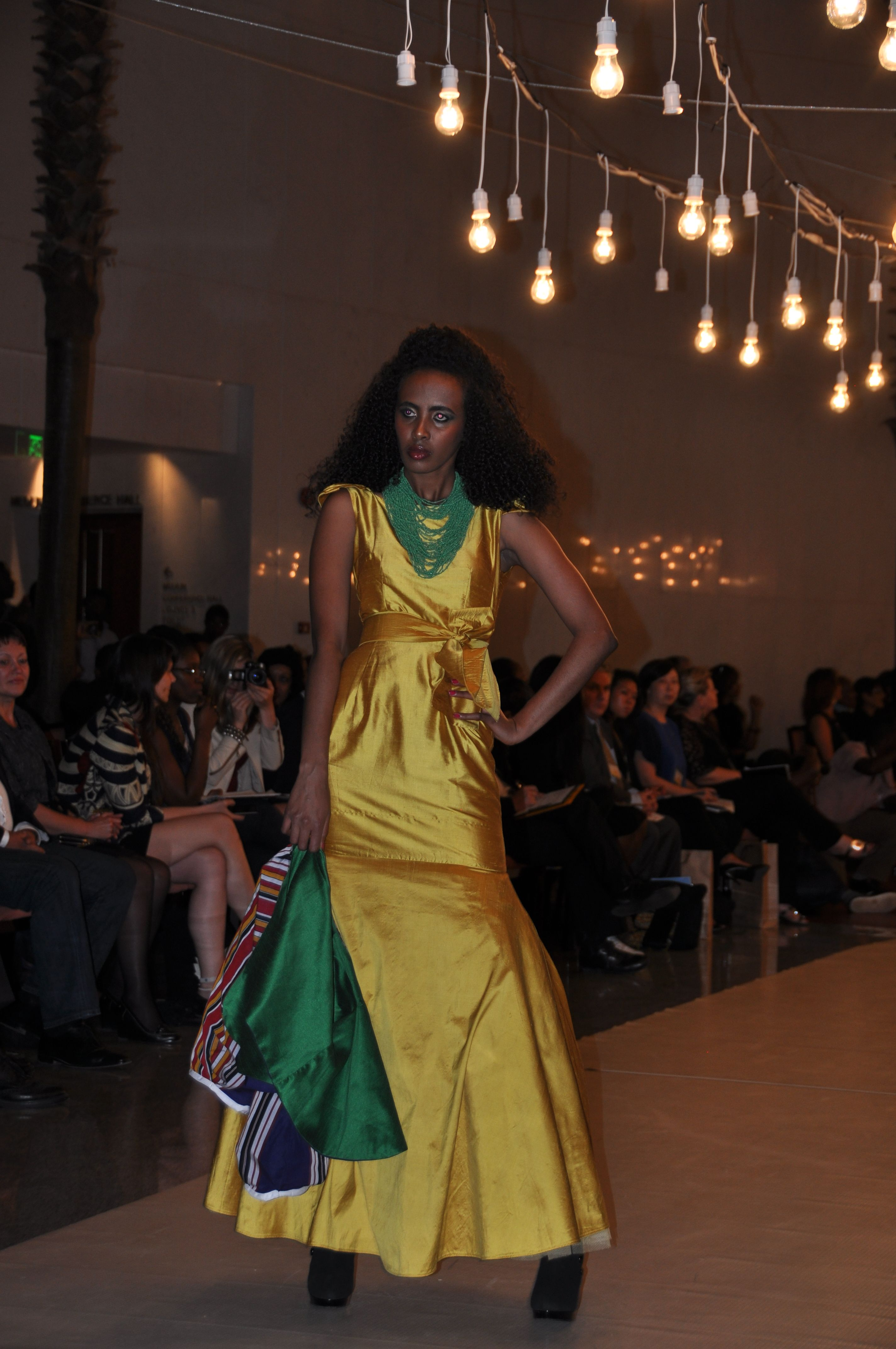 Adiree Partners With The Usaid To Launch African Fashion Designers In The United States New York African Fashion Designers African Fashion Fashion