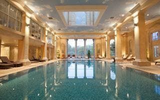 Top 10 Best Spa Hotels In The South Of England Travel