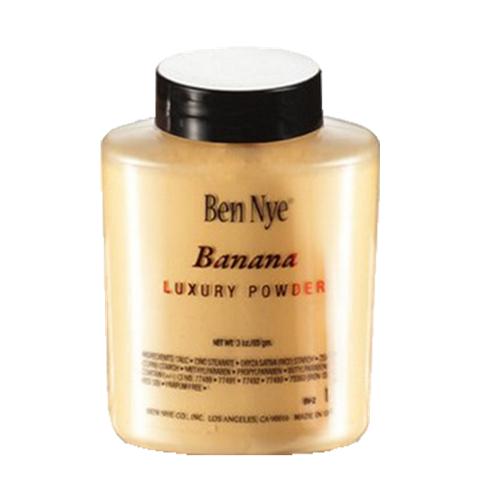 Ben Nye Bella Luxury Powder Luxury powder, Ben nye