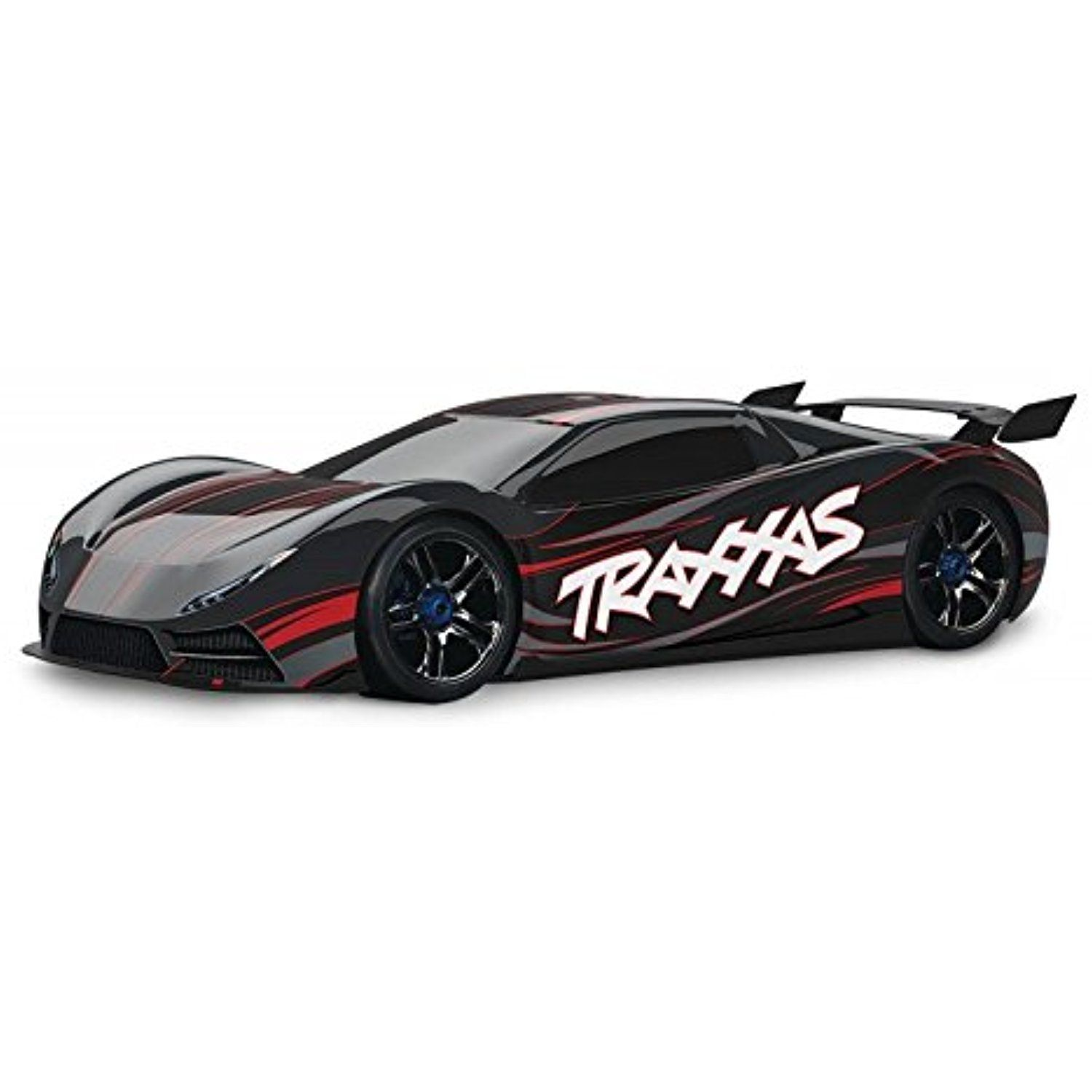 Traxxas Xo 1 Awd Rtr 1 7 Supercar No Batteries Want To Know More Click On The Image This Is An Affiliate Link Hobbies Traxxas Best Rc Cars Super Cars