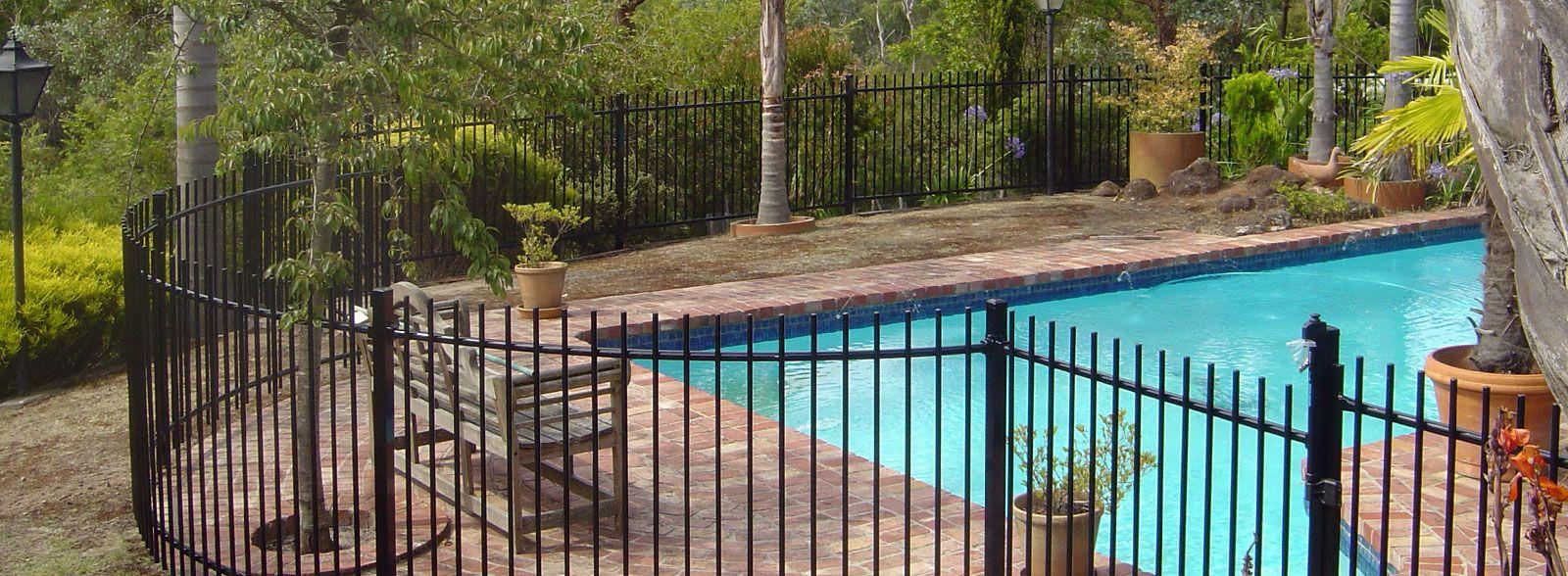 Advantages Of Aluminium Fences Aluminum Fence Fence Aluminium