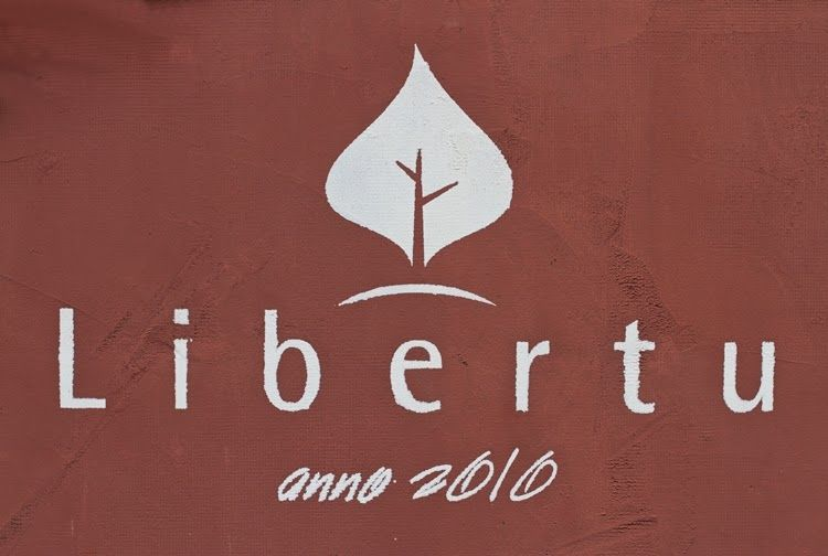 Libertu winery in Ikskile, Latvia, turns birch sap into sparkling wine using traditional Champagne method