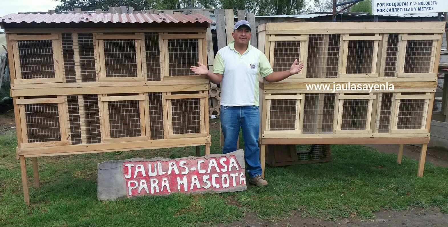 Jaulas Para Gallos. Rejones Para Gallos Finos With Jaulas ... - photo#39