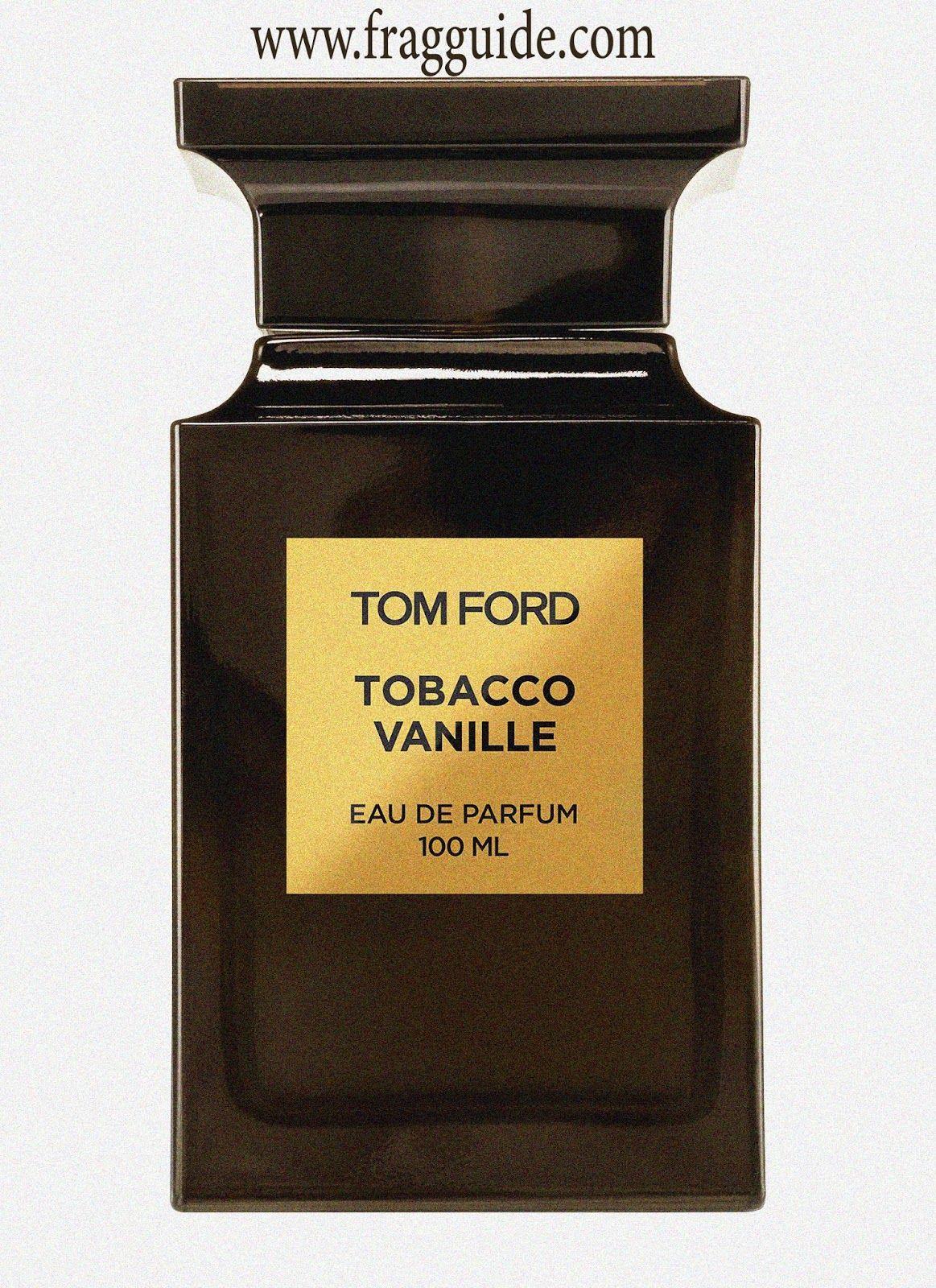 عطر توباكو فانيل Tobacco Vanille للجنسين من توم فورد Tom Ford سيد عطور الشتاء صورة أثناء بحثك عن عطر شت Perfume Bottles Eau De Parfum Fragrance