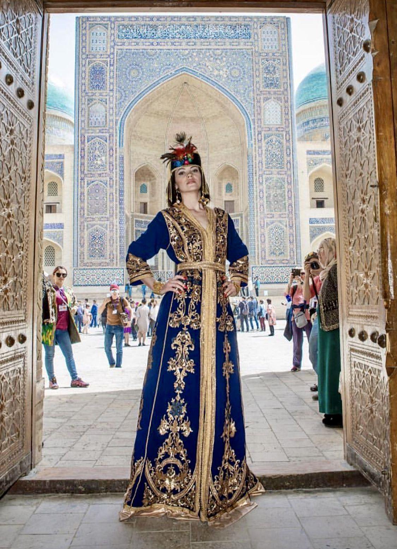 Fbk haute couture caftan bladi maroc pinterest caftans