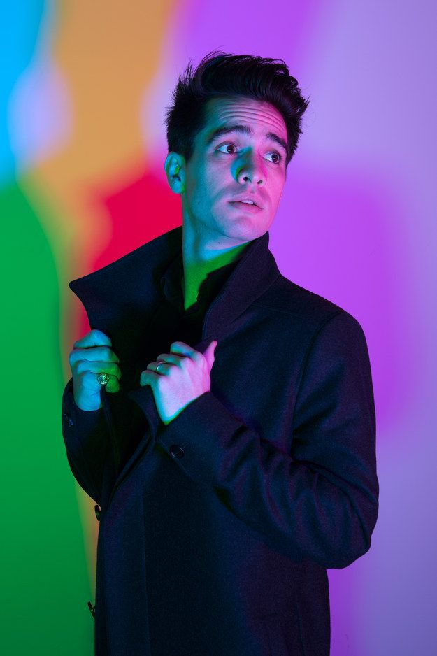 Which Panic! At The Disco Album Best Fits Your Personality?