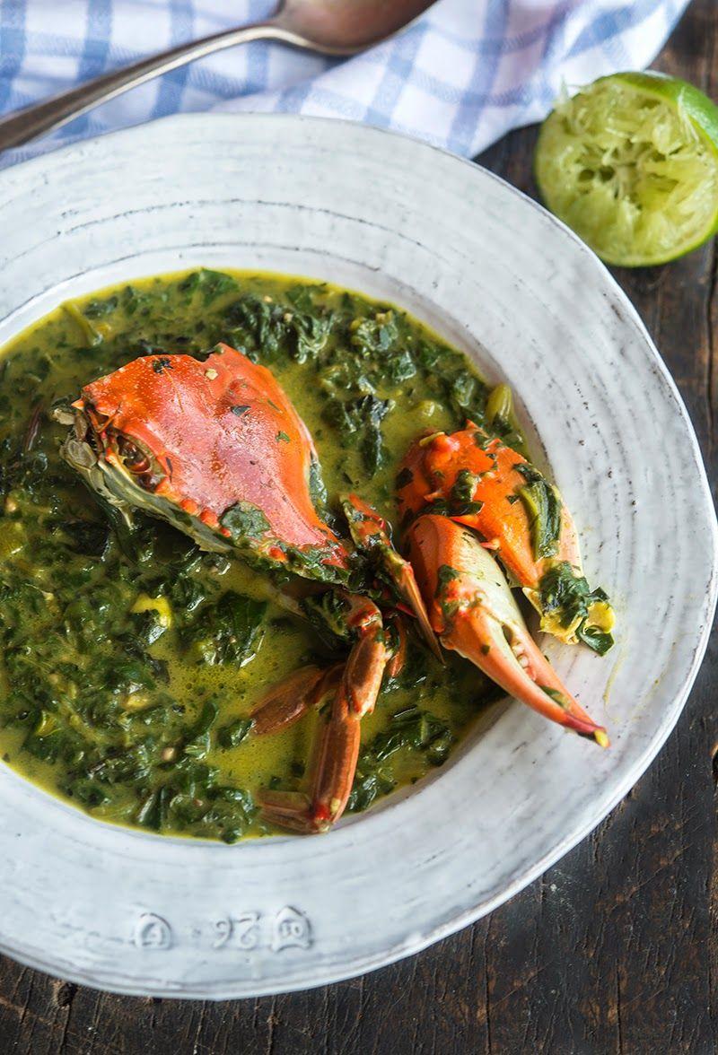 Gemütlich Callaloo Karibische Küche Zeitgenössisch - Ideen Für Die ...