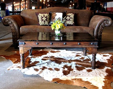Best Western Brown Suede Sofa In 2020 Country Western Decor 400 x 300