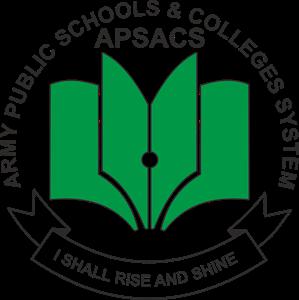 Army Public School Logo Vector Vector Logo School Logo Public School
