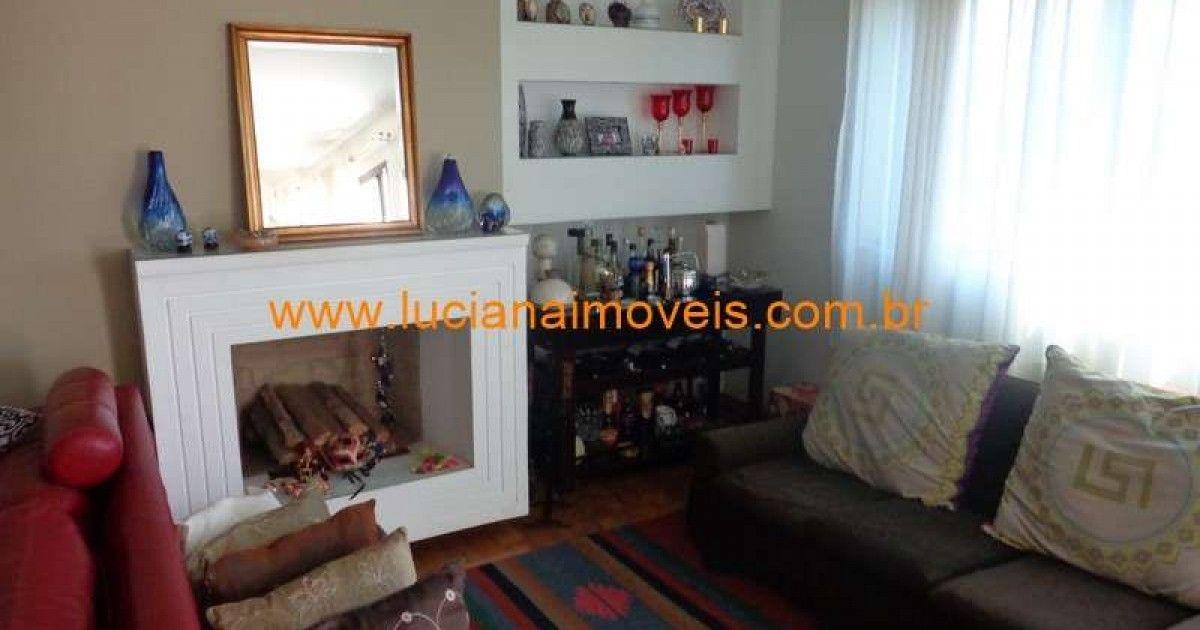 Luciana Imóveis - Apartamento para Venda em São Paulo
