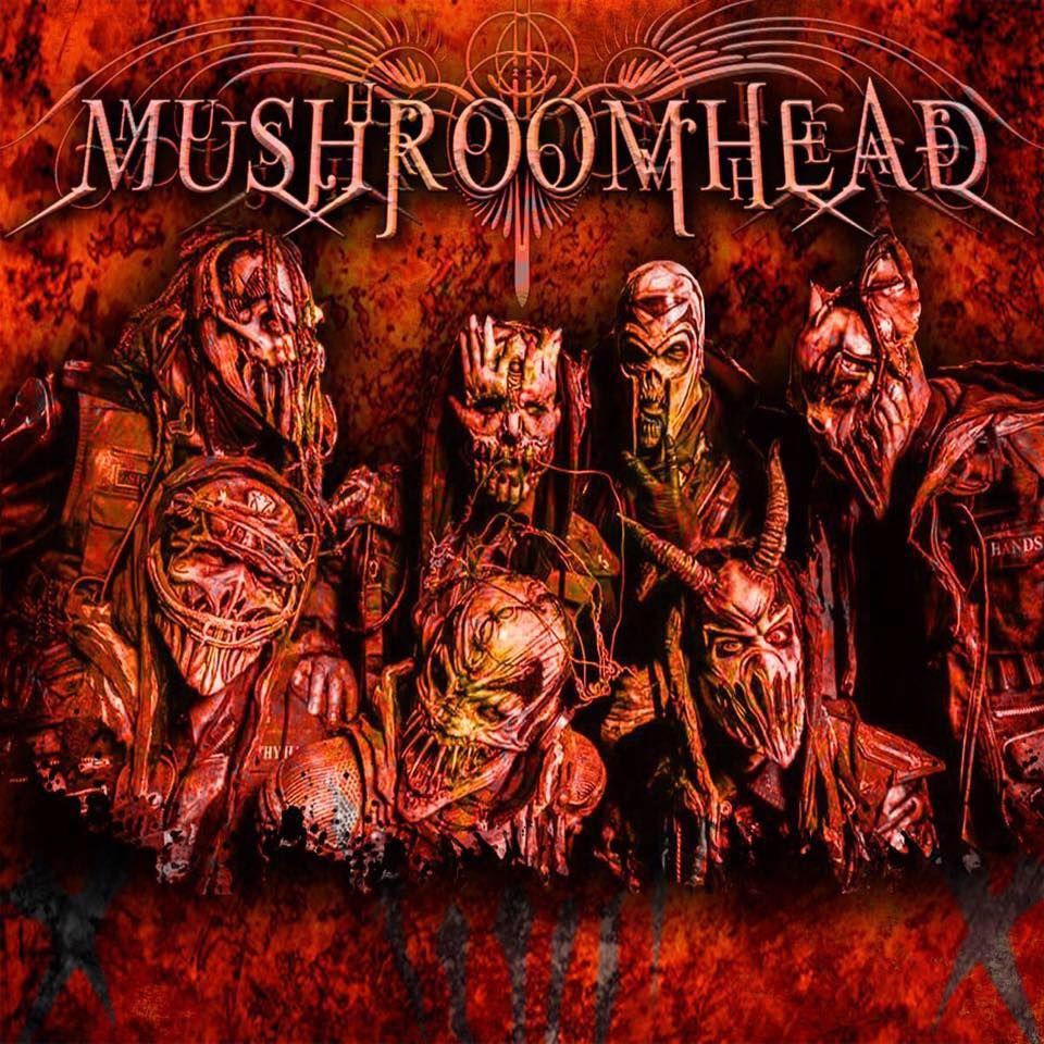 mushroomhead2016 #mushroomheadband #mushroomhead #band #metal ...