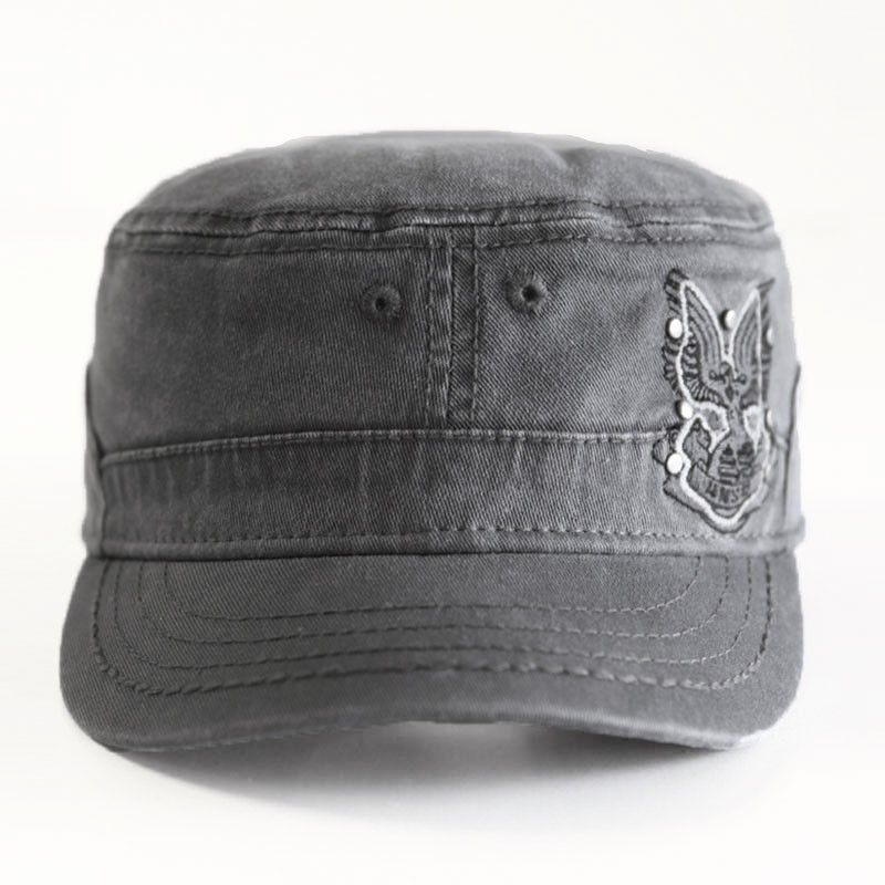 236922ba Halo Waypoint Store - UNSC Military Cadet Cap - Apparel   Products I ...