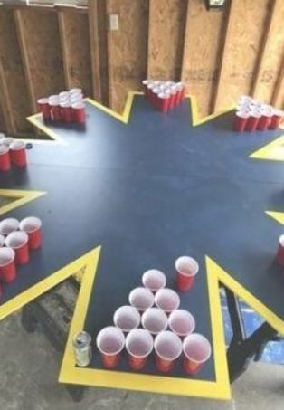 Table games beer pong 65 Ideas for 2019