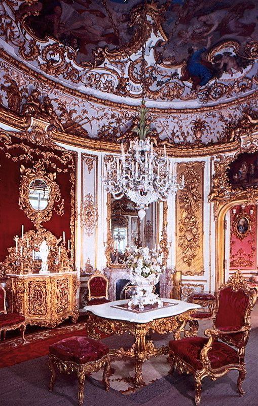Picasa Web Albums Frances Linderhof Ge Schloss Linderhof Burg Linderhof